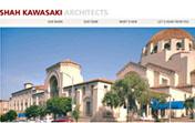 SHAH KAWASAKI ARCHITECTS