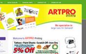 ARTPRO Printing