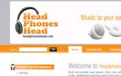 Head Phones Head