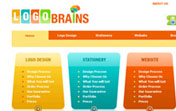 Logo Brains