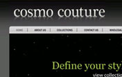 Cosmo Couture