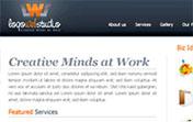 Logo Web Studio