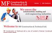 MF Construction & Technical Ltd.