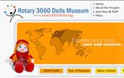 Rotary 3060 Dolls Museum