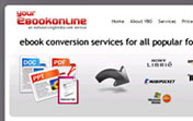 YOur e-Book Online