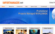 Import Manager